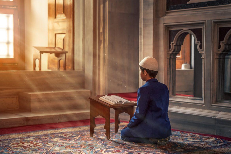 في آفاق القرآن